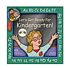 Let's Get Ready For Kindergarten Book