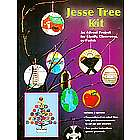 Jesse Tree Ornaments Kit