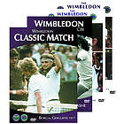 Wimbledon Greatest Matches Volume 1 DVD Set