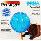 Orka Tennis Ball Dog Toy