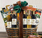 Eastpoint Cellars California Gift Basket