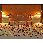 Romantic Hotel Room Decoration