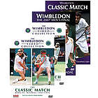 Wimbledon Greatest Matches Volume 2 DVD Set
