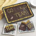 Go Team Brownie