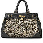 Alfred Durante Nairobi Satchel-Style Women's Designer Handbag