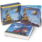 Goodnight, Construction Site and Steam Train Boxed Book Set