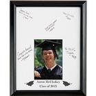 Graduation Autograph Frame