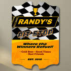 Winners Refuel Personalized Bar Sign