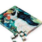 Fine Art Puzzle Blox Block Puzzle