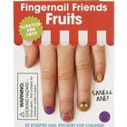 Scratch + Sniff Fruity Fingernail Friends