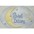 Handcrafted Sweet Dreams Wall Art