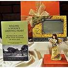 Beloved Husband Sympathy Gift Basket