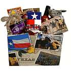 Taste of Texas Deluxe Gift Basket