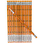 Ruler Pencils