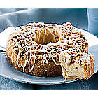 Pecan Cream Cheese Coffee Cake