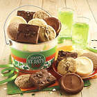 Happy St Patrick's Day Sugar Free Treats Gift Pail
