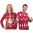 DIY Ugly Christmas Sweater Kit