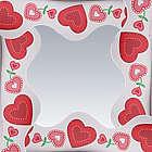 Valentine's Day Border Trim