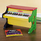 Melissa & Doug Learn to Play Piano Toy