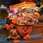 Frightfully Fun Halloween Gift Pail