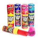 Fruit Push Pops