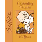 Celebrating Peanuts - 65 Years Book