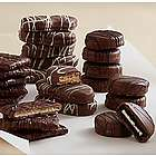 Kosher Chocolate Covered Cookies
