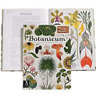 Botanicum Plant Museum Book
