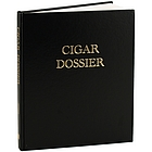 Personal Cigar Dossier / Journal