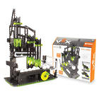 Vex Robotics Pick and Drop Ball Machine Construction Set