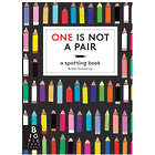 One Is Not A Pair - A Spotting Book