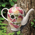 English China Coffee Pot Bird House