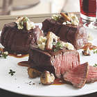 4 Black Angus 5-oz. Filet Mignons