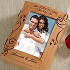 My Special Someone Engraved Photo Box