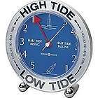 High Tide Table Clock