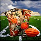 All Star Sports Snack Gift Basket