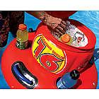 Small 16 Quart Floating Cooler