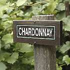Chardonnay Monthly Wine Club with 1 Bottle