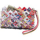 Double Bubble Gum Arm Candy Wristlet