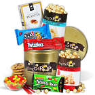 Junk Food Gift Basket