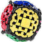 Gear Ball Spherical Puzzle