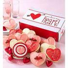 You Have My Heart Cookie Gift Box