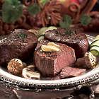 Filet Mignon 4 6-oz. Steaks, 2-oz. Butter