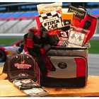 And the Race Is On NASCAR Lover's Gift Chest