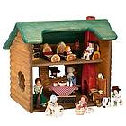 Lil Log Cabin