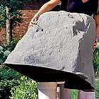 Tall Mock Rock for Garden