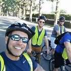 Hollywood Sightseeing Bike Tour for 1