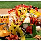 Man Skills Sports Lovers Gift Box