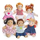 Rubens Kids Doll