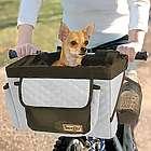 Pet Basket for a Bike